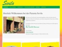 sevila-pizzeria.de
